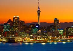 auckland-night